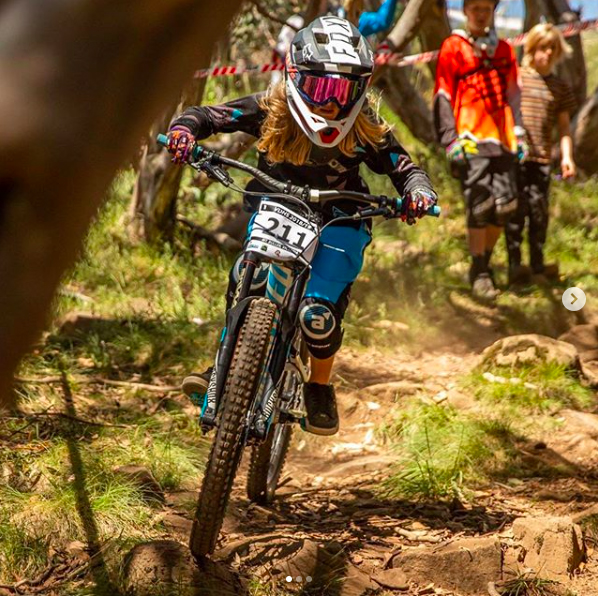 2019 MTBA INTERSCHOOL MTB EVENT