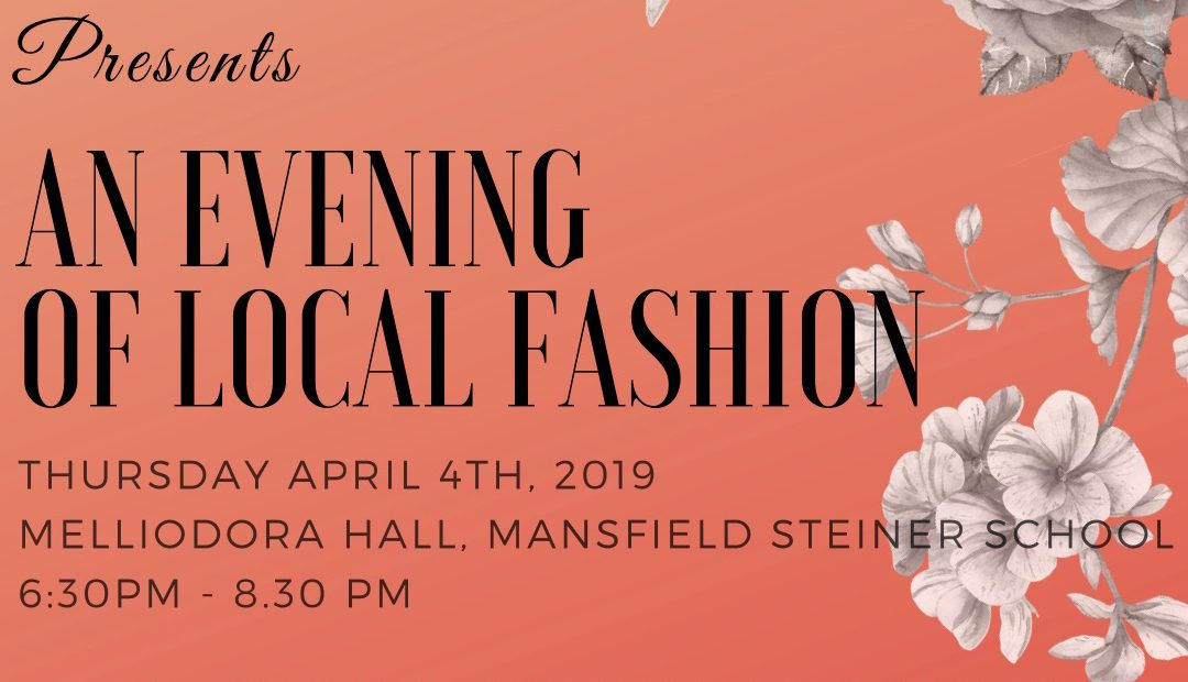 An Evening Of Local Fashion