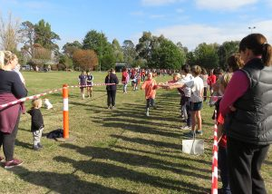 Local Schools Cross Country