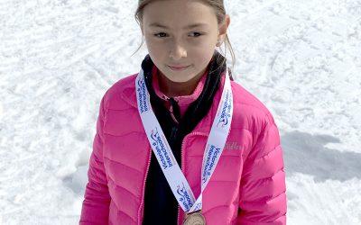 INTERSCHOOLS SNOWSPORTS CHAMPIONSHIPS