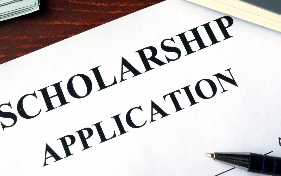 SCHOLARSHIPS FOR SECONDARY